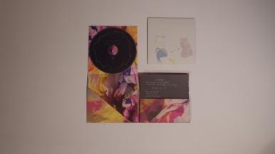 Las flores no lloran - Armónicos luz · Criaturas polvo Edición Ltd