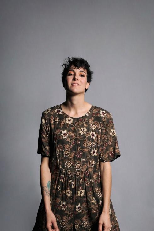 Paloma Peñarrubia (Compositora)